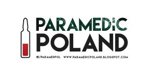 PARAMEDiC Poland LOGO