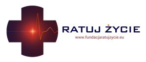 Logo Fundacja Ratuj Życie